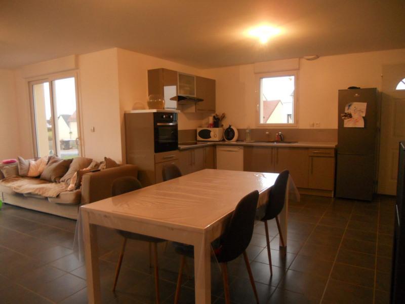 Vente maison / villa Caen sud 14 mns ifs 210000€ - Photo 1