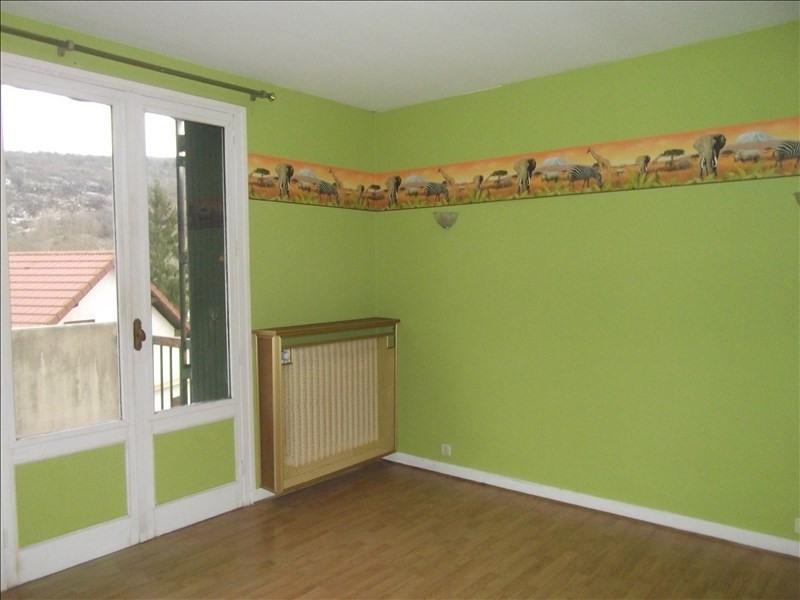 Vente appartement Yenne 89000€ - Photo 2