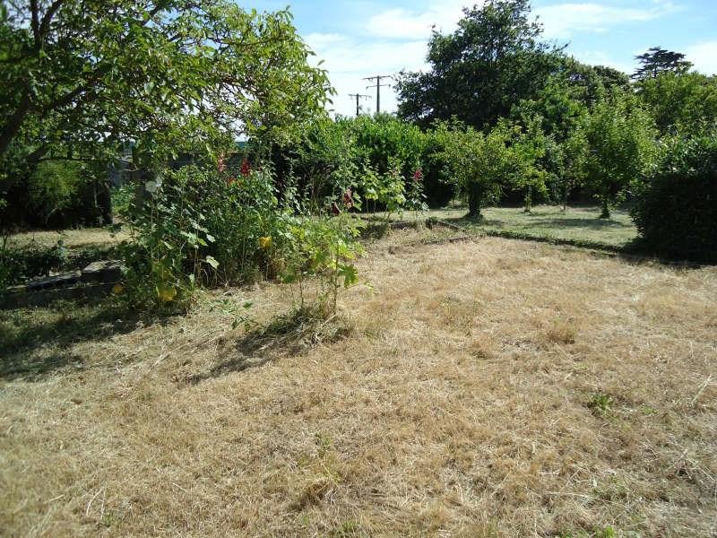 Vente terrain Roussay 86150€ - Photo 3