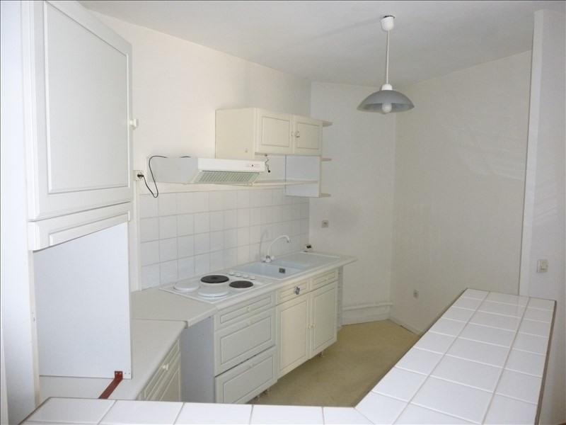 Alquiler  apartamento Longpont sur orge 735€cc - Fotografía 3