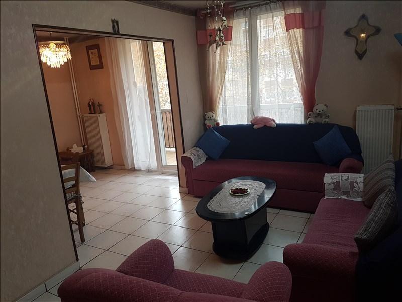 Venta  apartamento Vaulx en velin 97000€ - Fotografía 3