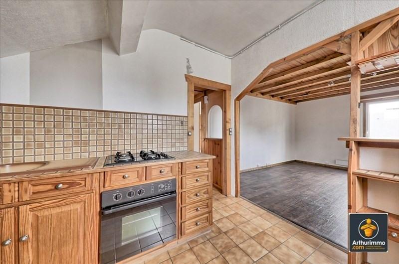 Vente appartement Villeneuve st georges 120000€ - Photo 4