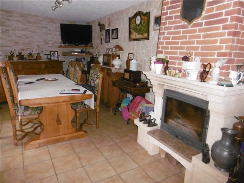 Sale house / villa St quentin 123100€ - Picture 1