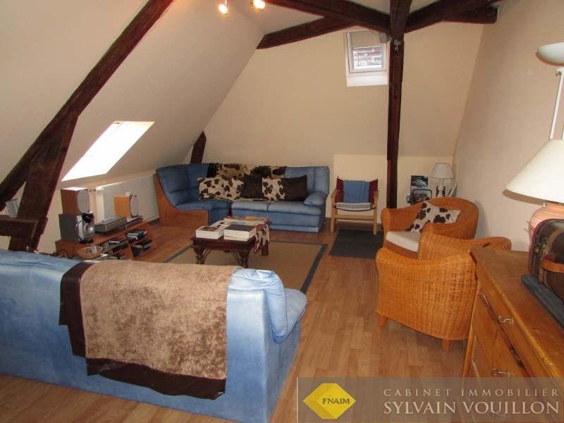 Revenda residencial de prestígio casa Villers sur mer 910000€ - Fotografia 10