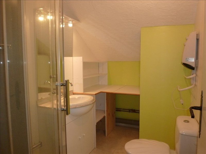 Location appartement Pourrain 550€ +CH - Photo 6