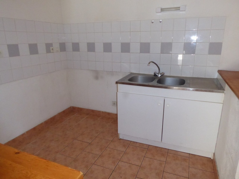 Location appartement Aubenas 360€ CC - Photo 6
