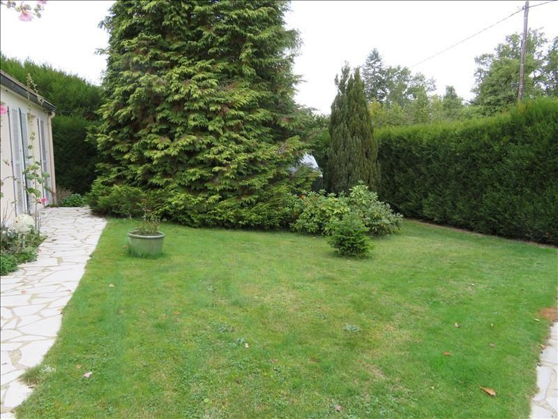 Vente maison / villa Gambais 395000€ - Photo 3