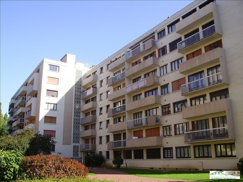 Rental apartment Athis mons 785€ CC - Picture 1