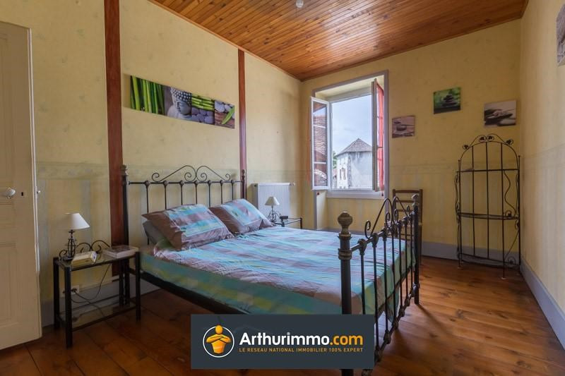 Vente maison / villa Aoste 248000€ - Photo 8