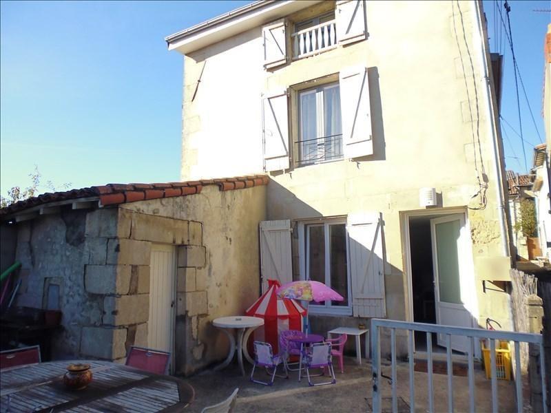Vente maison / villa Poitiers 98000€ - Photo 1