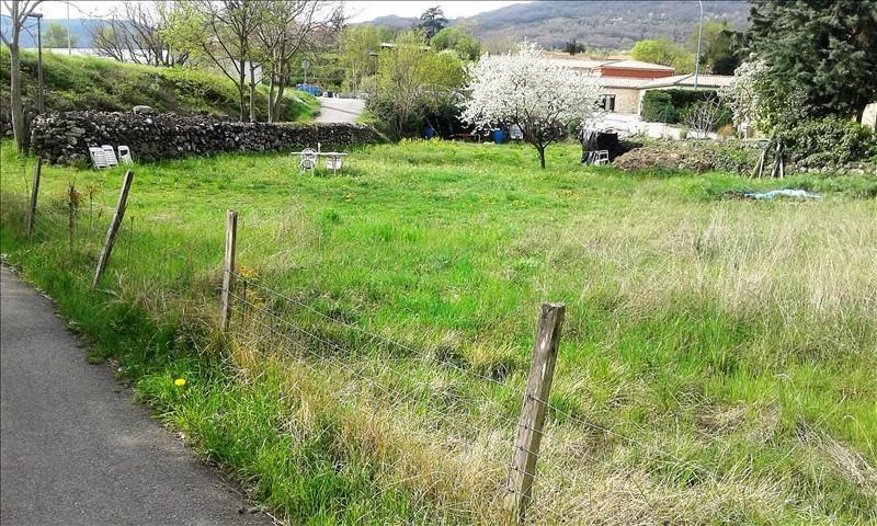 Vente terrain Alissas 108000€ - Photo 1