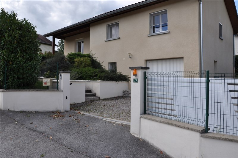 Vente maison / villa Samognat 245000€ - Photo 20