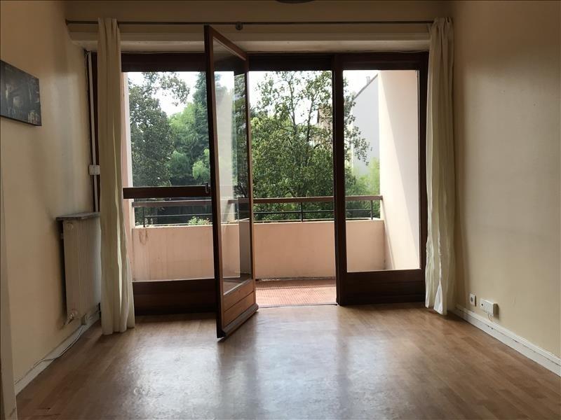 Sale apartment Pau 52000€ - Picture 1