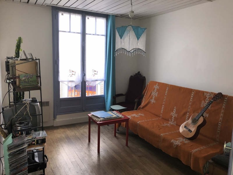 Vente appartement Sartrouville 141 500€ - Photo 1