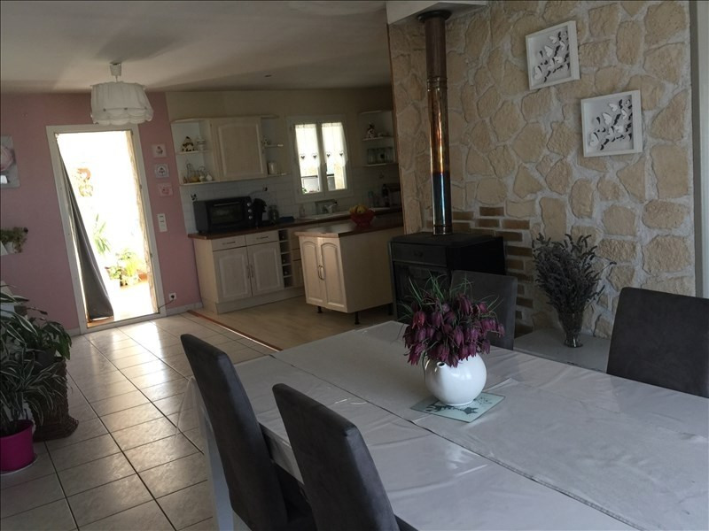 Sale house / villa Sigoules 175 000€ - Picture 4