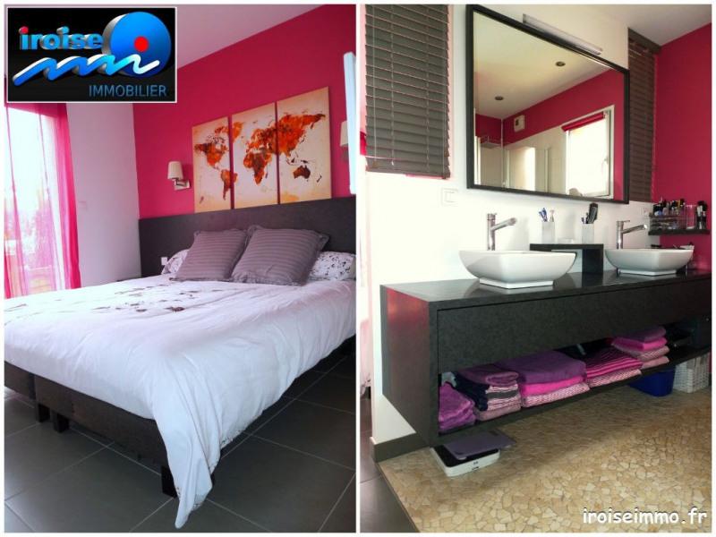 Vente maison / villa Bohars 366500€ - Photo 8