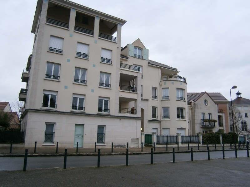 Vente appartement Guyancourt 153850€ - Photo 1