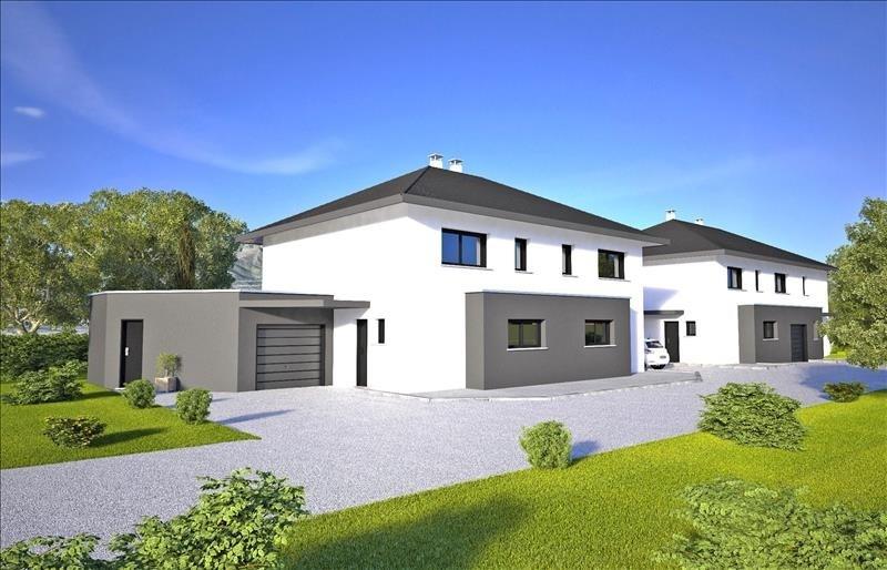 Verkoop  huis Aix les bains 425000€ - Foto 2