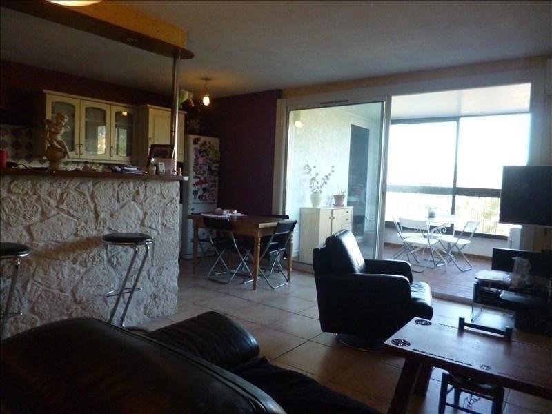 Sale apartment La seyne sur mer 233000€ - Picture 1