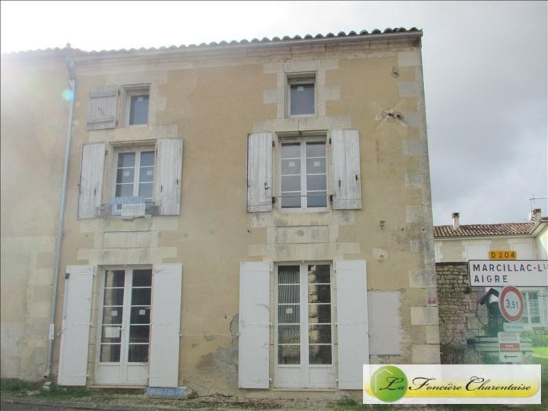 Vente maison / villa Amberac 57000€ - Photo 1