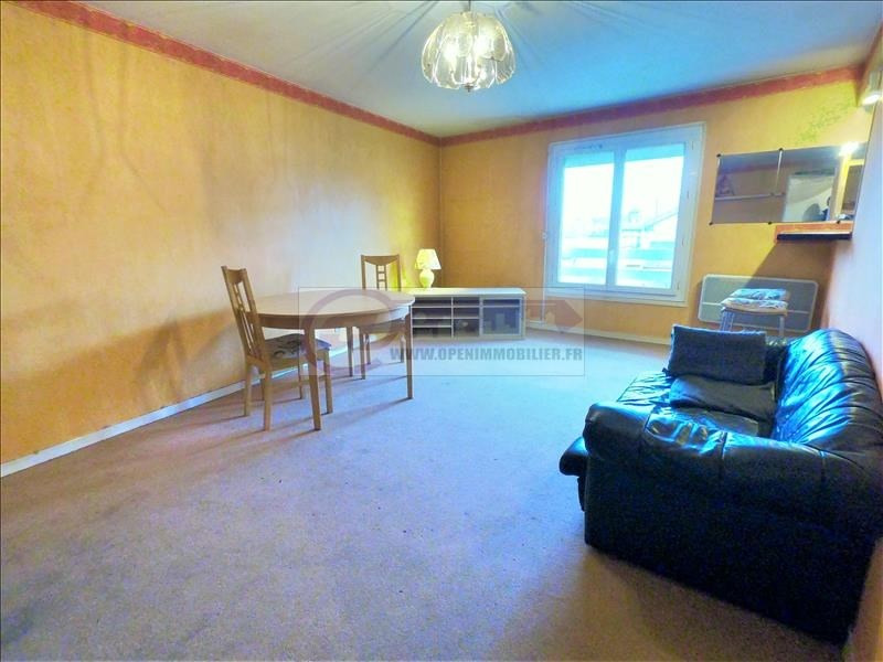 Vente appartement Montmagny 159 000€ - Photo 2