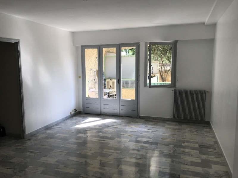 Sale apartment Toulon 172640€ - Picture 1