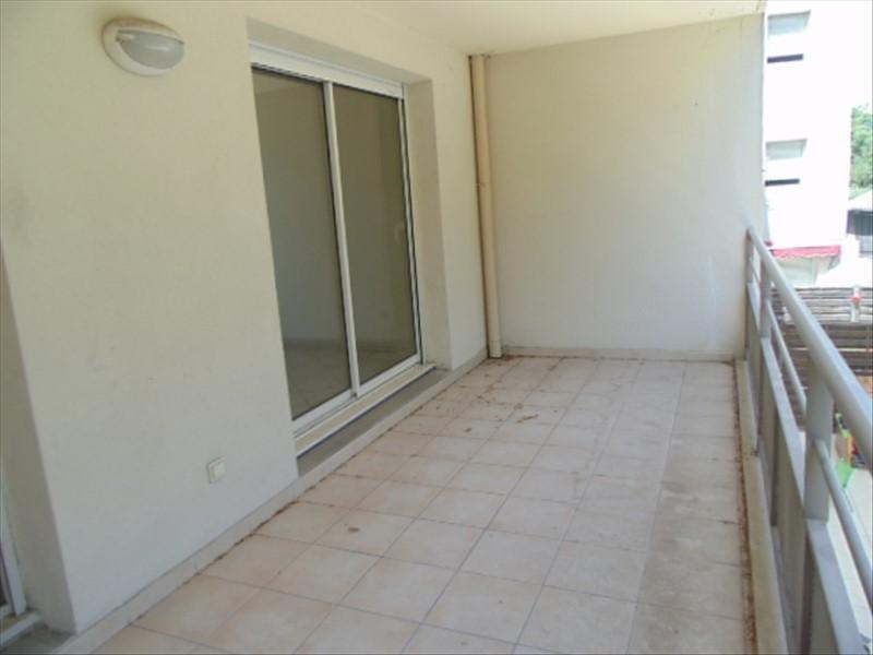 Sale apartment Marseille 4ème 165000€ - Picture 1