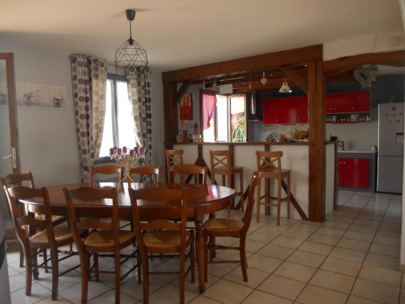 Vente maison / villa Potigny 206900€ - Photo 5