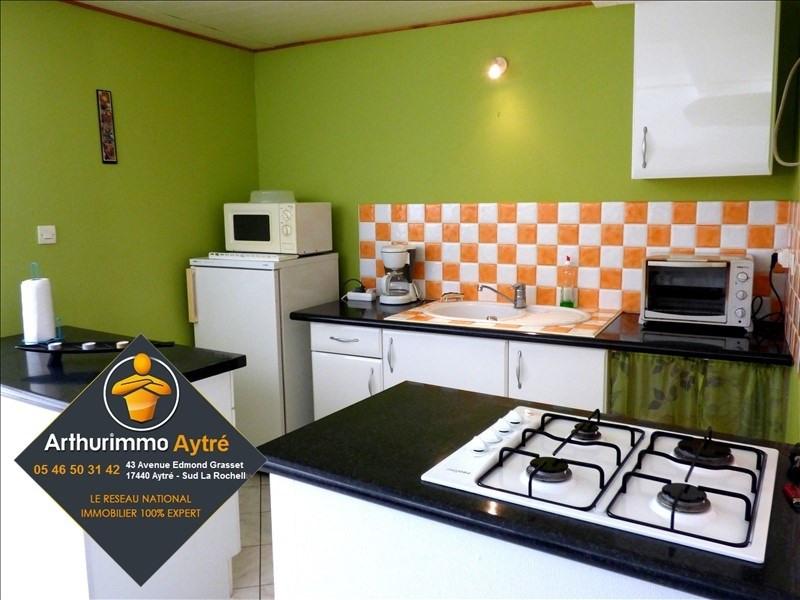 Sale apartment Rochefort 129400€ - Picture 3