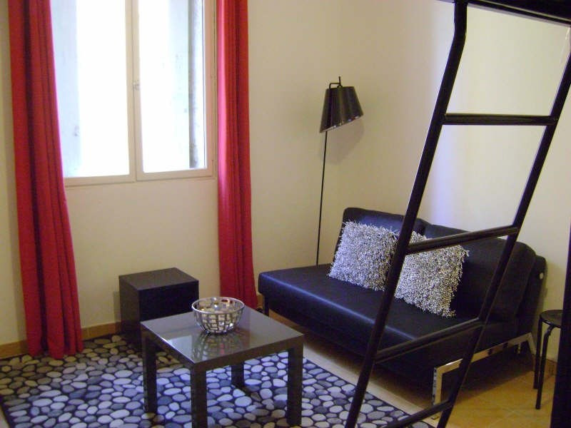 Location appartement Nimes 420€ CC - Photo 3