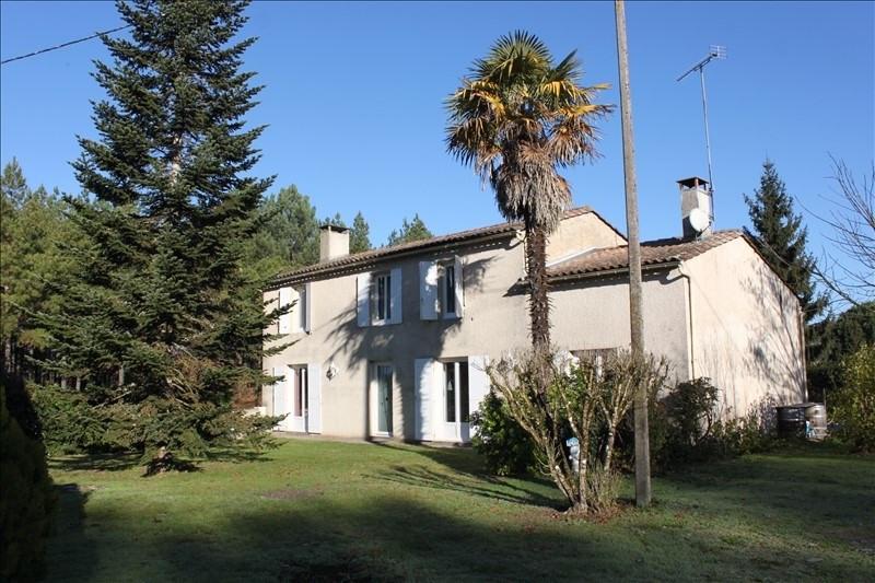 Vente maison / villa Langon 227000€ - Photo 1