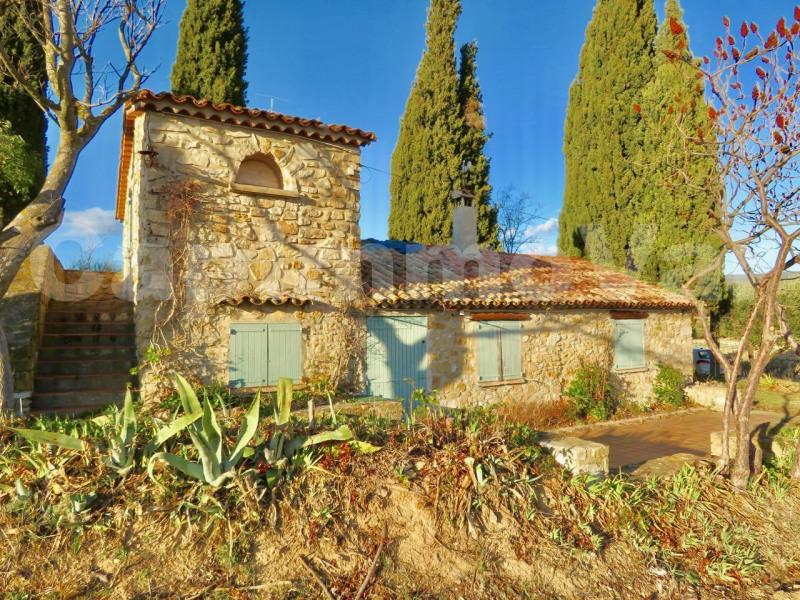 Vente de prestige maison / villa Le castellet 577000€ - Photo 2
