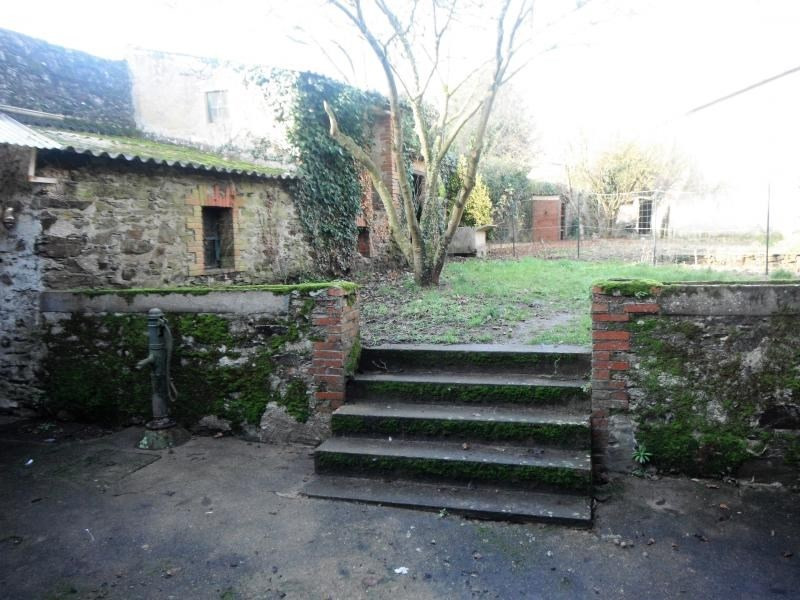 Vente maison / villa Chaudron en mauges 116900€ - Photo 4