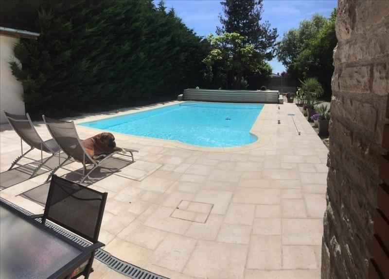 Vente maison / villa Chatillon sur seine 244000€ - Photo 12