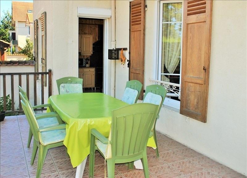 Immobile residenziali di prestigio casa Le coteau 295000€ - Fotografia 6