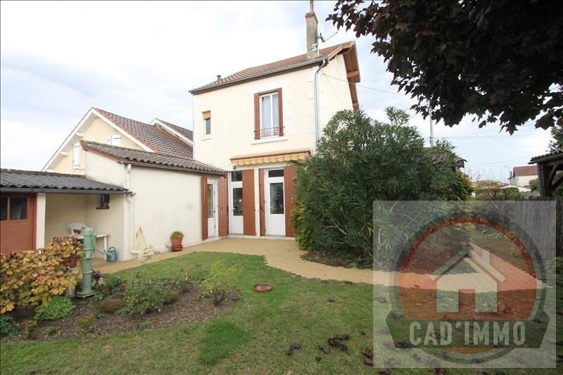 Sale house / villa Bergerac 155000€ - Picture 1