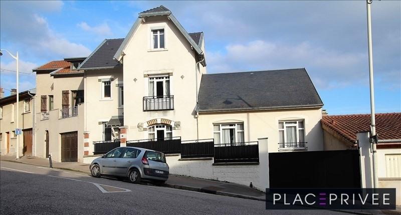 Sale house / villa Nancy 475000€ - Picture 1