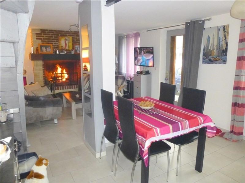 Sale house / villa Honfleur 164000€ - Picture 3