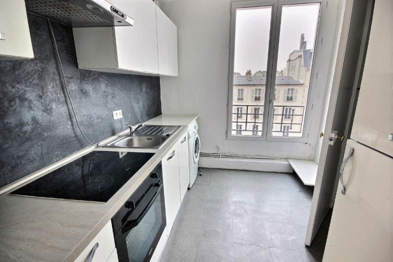 Vente appartement Levallois perret 297000€ - Photo 2