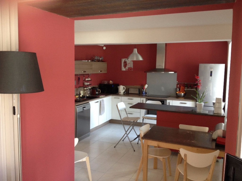 Rental house / villa Nantes 1 490€ CC - Picture 3