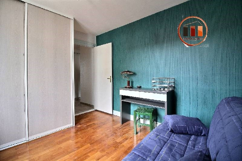Vente appartement Vernaison 186 000€ - Photo 5