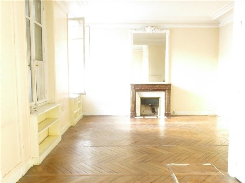 Vente appartement Paris 16ème 678000€ - Photo 2