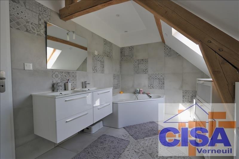 Sale house / villa Ressons sur matz 279000€ - Picture 7