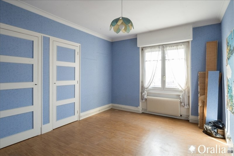 Vente appartement Lyon 9ème 260 000€ - Photo 5