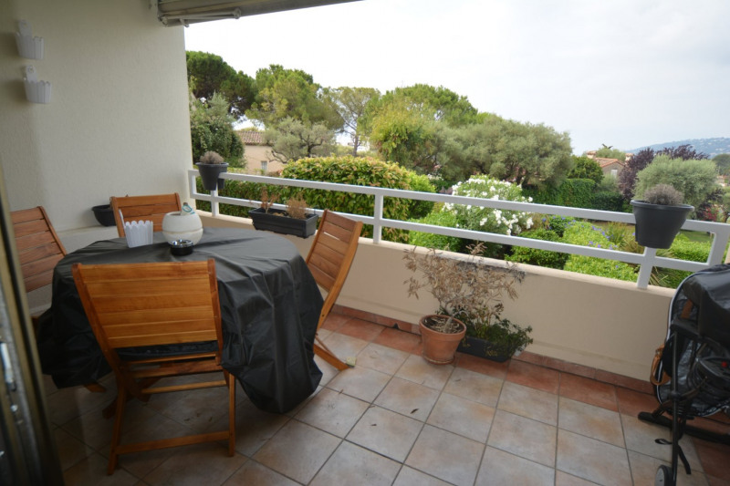 Sale apartment Antibes 298000€ - Picture 2