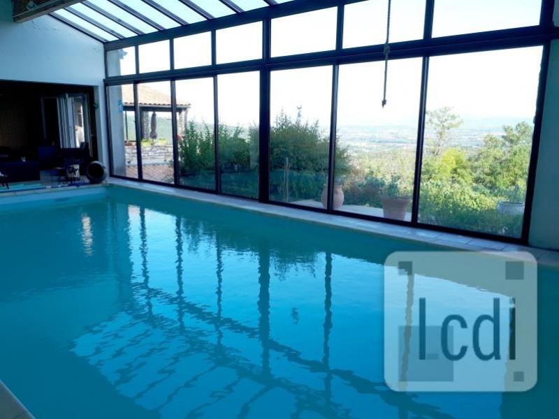 Vente de prestige maison / villa Montélimar 638000€ - Photo 3