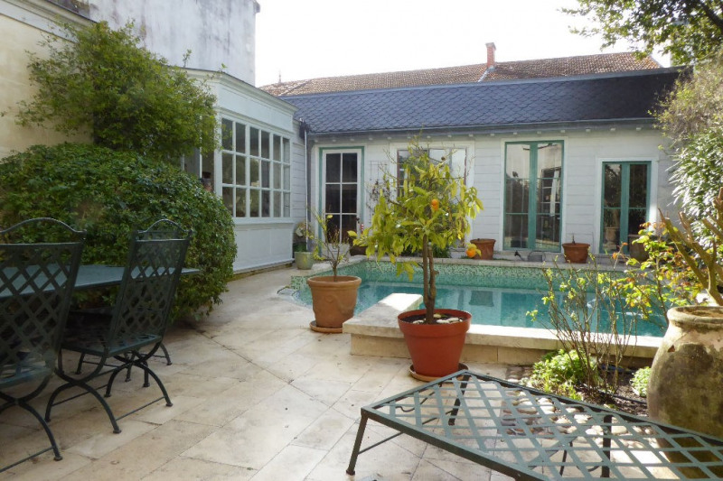Deluxe sale house / villa La rochelle 1260000€ - Picture 3