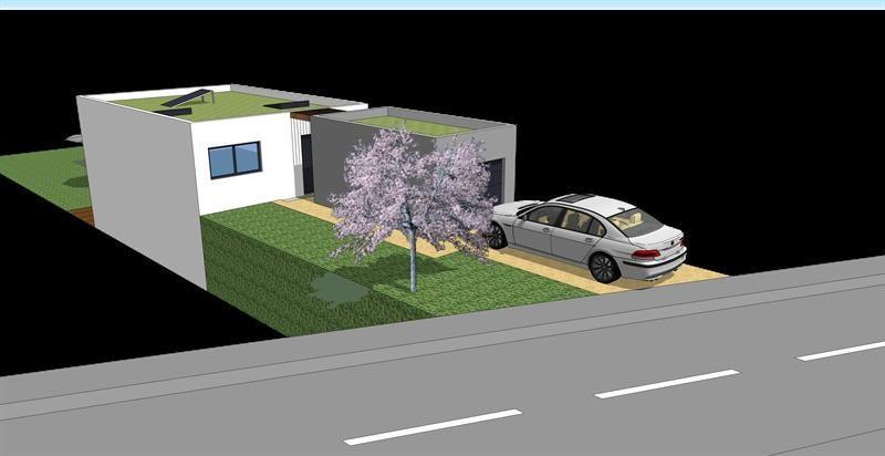 Maison  4 pièces + Terrain 300 m² Essey Lès Nancy (54270) par MAISONS OXEO