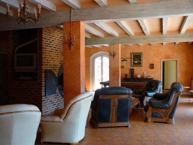 Vente de prestige maison / villa Mortagne au perche 598000€ - Photo 4
