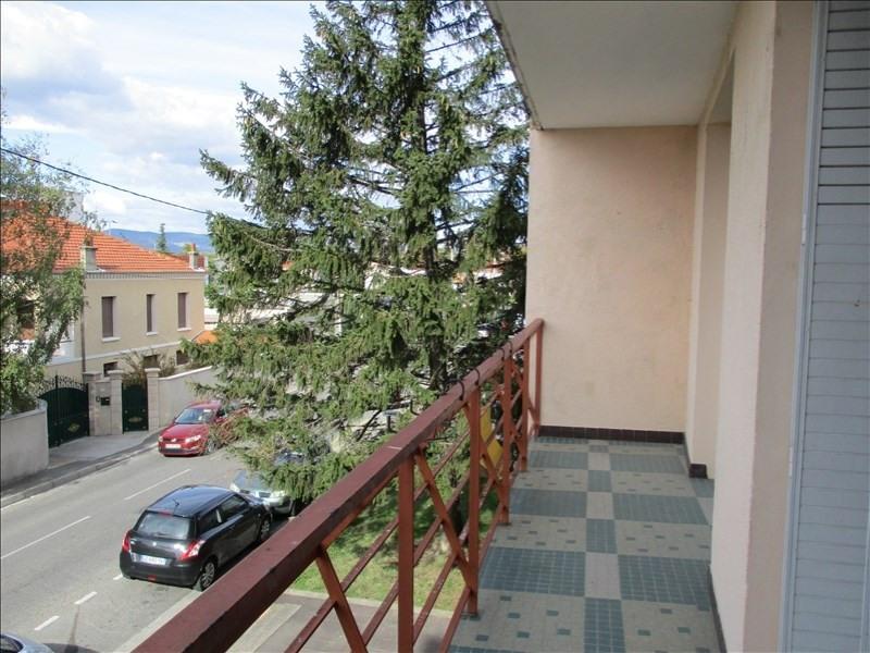 Rental apartment Montelimar 654€ CC - Picture 2